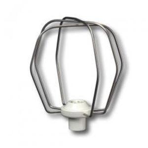 7051256 — Венчик для взбивания к кухонным комбайнам Braun K850 — K3000 (тип 3210) - Для бытовой техники BrAun