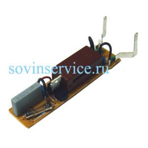 7051331 — Плата электронная к ручным миксерам Braun M 700 MULTIMIX (тип 4643) - Для бытовой техники BrAun