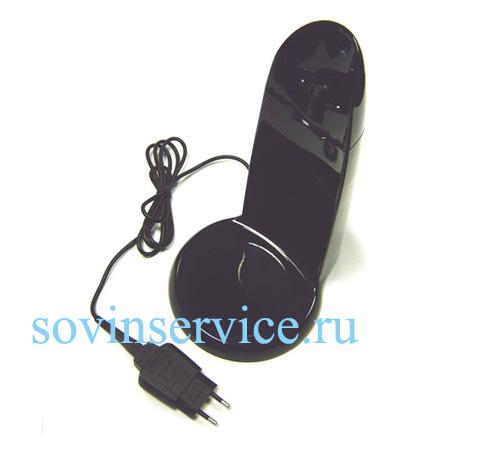 7051477 — Адаптер настенный черный блендера Braun - Для бытовой техники BrAun