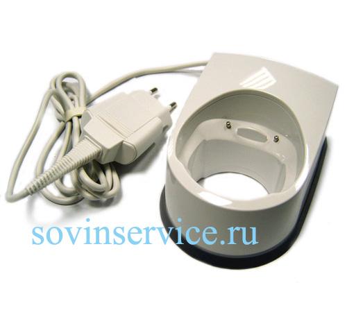 7051482 — Адаптер настольный белый блендера Braun MR730, MR740 (тип 4130) - Для бытовой техники BrAun