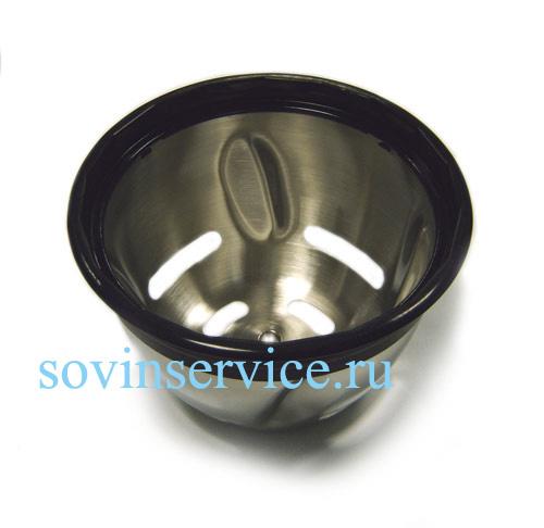 7051485 — Чаша блендера для колки льда, металлическая к блендерам Braun MR730, MR740 (тип 4130) - Для бытовой техники BrAun