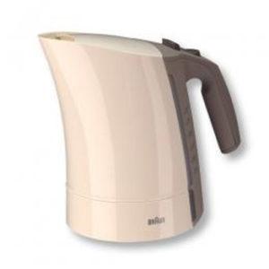 81249469 — Чайник Braun WK 300 тип 3221 (без подставки, кремовый) - Для бытовой техники BrAun