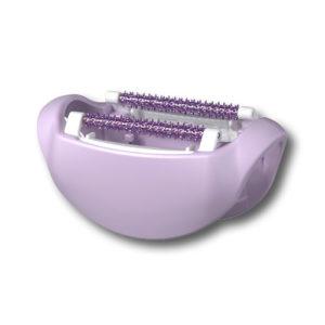 81341832 — Эпилирующая головка, цвет фиолетовый Braun - Для бытовой техники BrAun