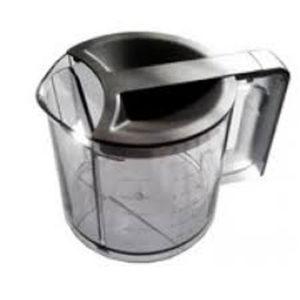81345923 — Колба для сока к соковыжималкам Braun J300, J500 - Для бытовой техники BrAun