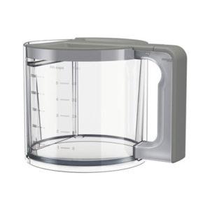 81345965 — Колба (контейнер) для сока к соковыжималкам Braun J700 (тип 4294) - Для бытовой техники BrAun