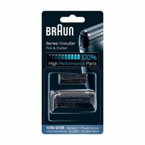 81287932 — Сетка и режущий блок к бритвам Braun Series 1000/2000 10B/20B - Для бытовой техники BrAun