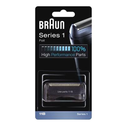 81392186 — Сетка 11S для бритв Braun Series1 (тип 5683, 5684, 5685) - Для бытовой техники BrAun